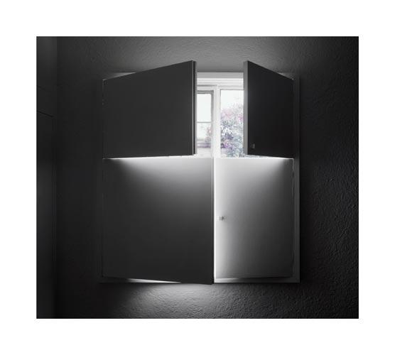 Luisa Lambri Untitled (Barragan House, #35), 2005