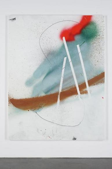 Jeff Elrod 3 Poles,2014