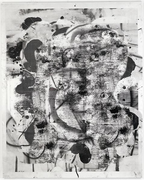Christopher Wool Untitled, 2010