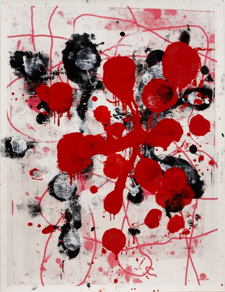Christopher Wool, Untitled, 2006