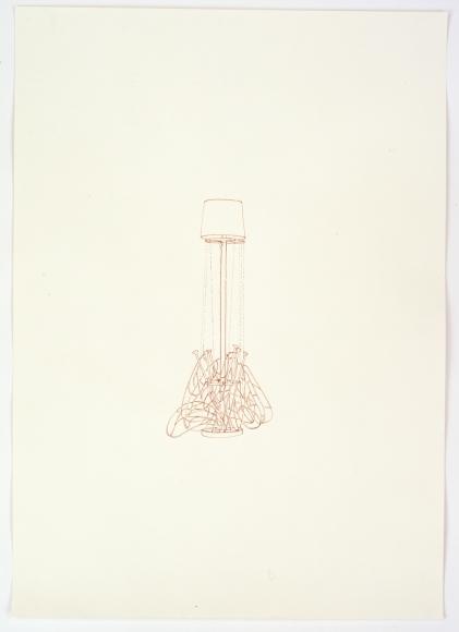 Tunga Untitled, 2006