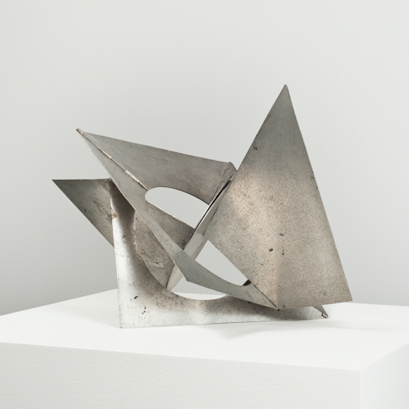 Lygia Clark Bicho Pássaro do Espaço (Maquette), 1960