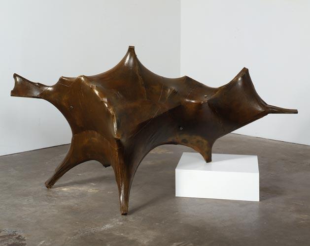 Georg Herold Beetlejuice, 1989