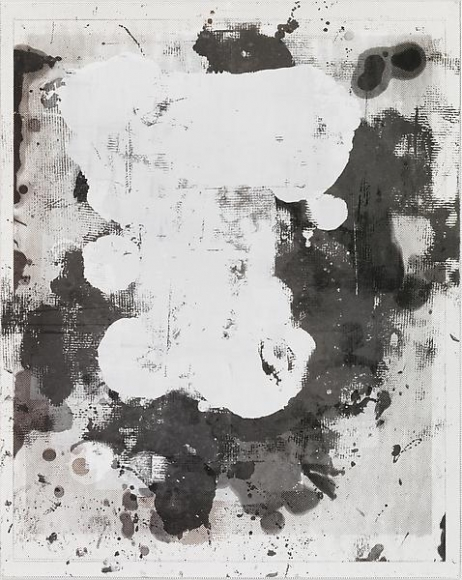 Christopher Wool Untitled , 2011-2012
