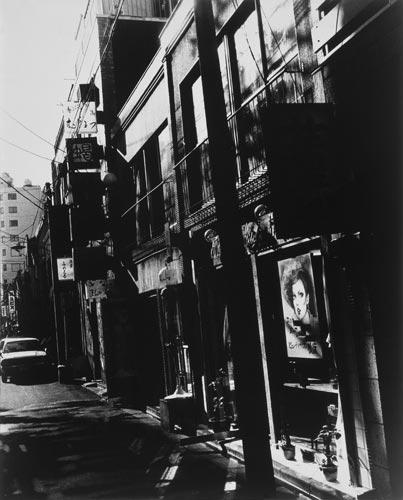 Daido Moriyama Shinjuku, 1976