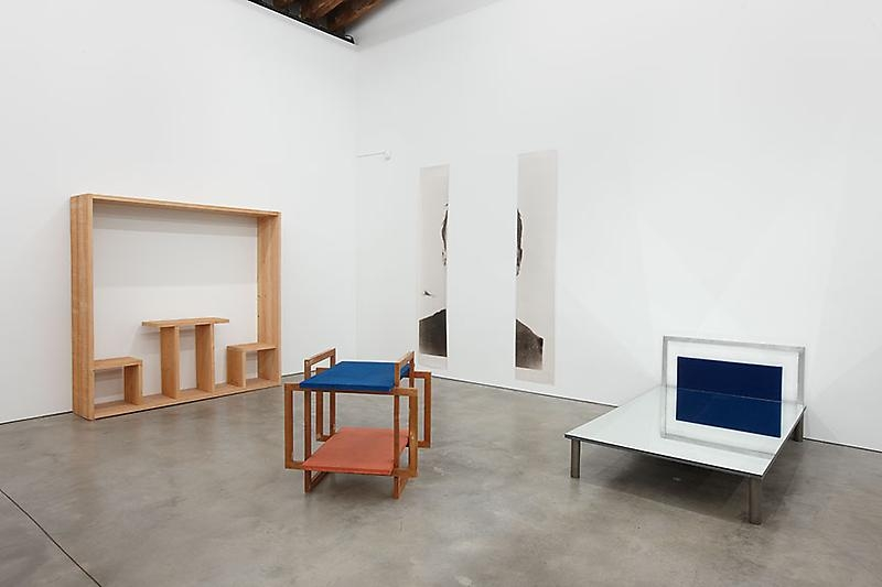 Michelangelo Pistoletto The Minus Objects 1965-1966