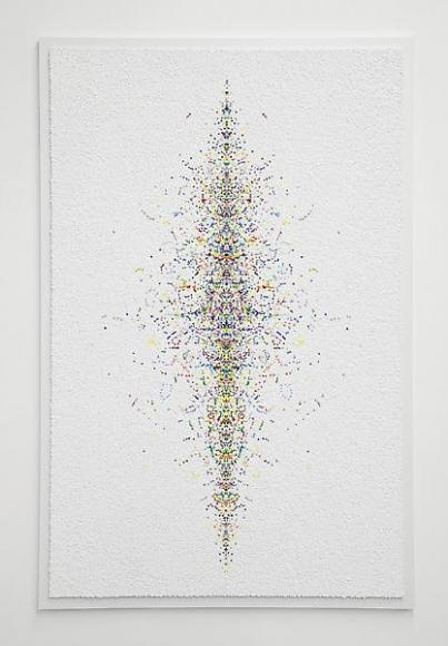 Tom Friedman, Untitled (bscsb), 2012