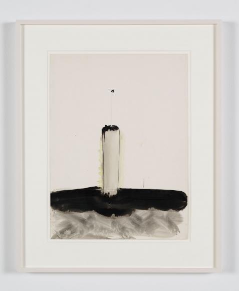 Lucia Nogueira Untitled, 1987