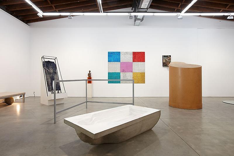 Michelangelo Pistoletto The Minus Objects 1965-1966
