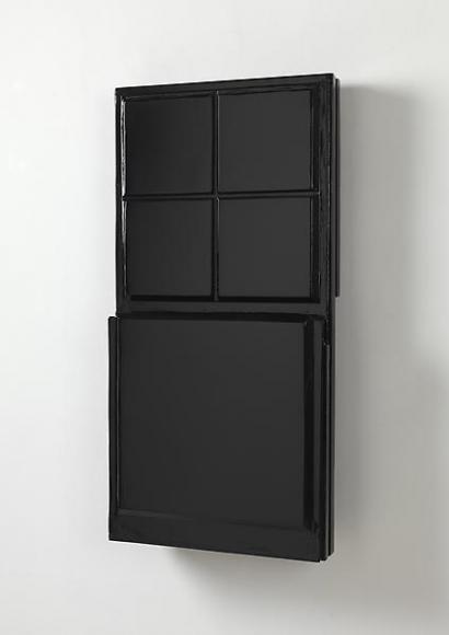 Rachel Whiteread Dark, 2010