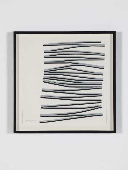 Zarina, Untitled, 1971