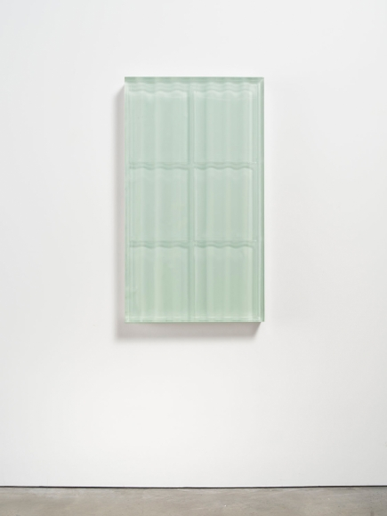 Rachel Whiteread, Untitled, 2017