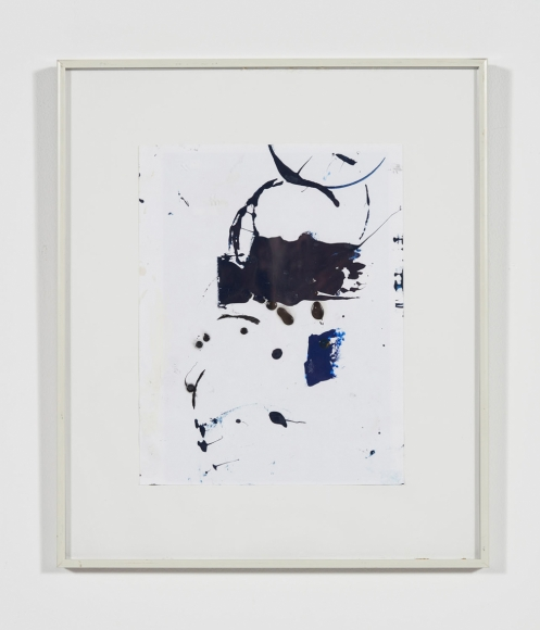 Christopher Wool, 2004 Drawings of Beer on the Wall #9, 2004