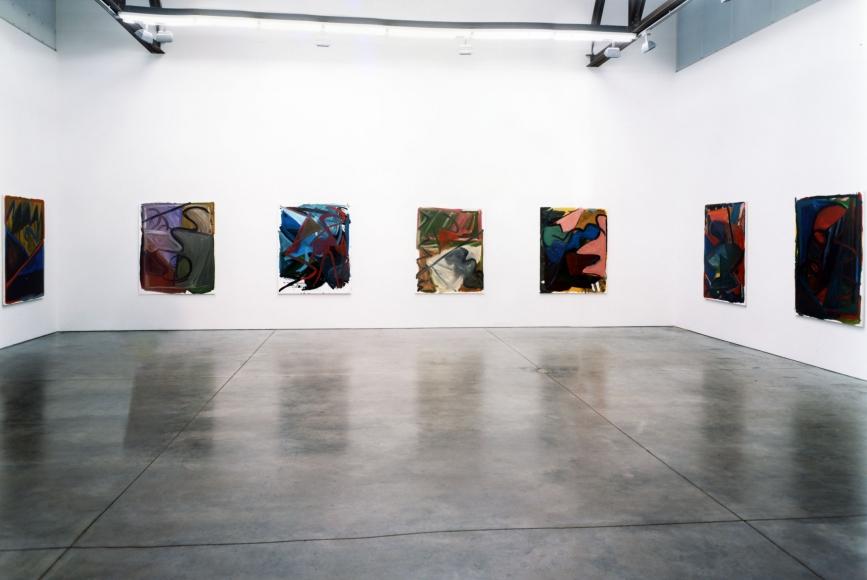 Josh Smith Abstraction