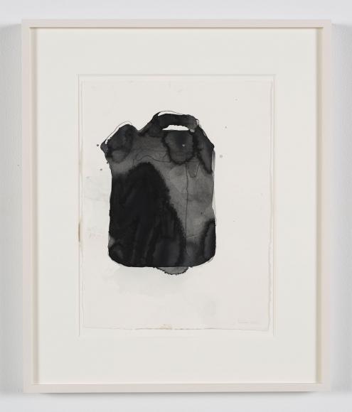 Lucia Nogueira Untitled, 1991