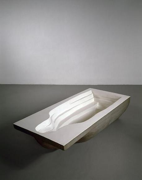Michelangelo Pistoletto Bagno (Bath), 1965 - 1966