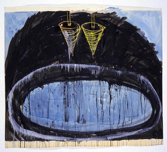 Mario Merz Untitled, 1982-83