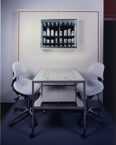 Damien Hirst Mental Escapology, 2003