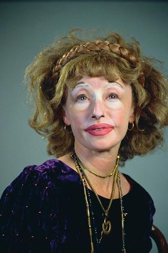 Cindy Sherman Untitled, 2000