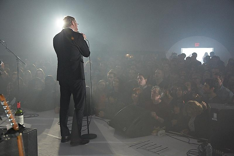 Ragnar Kjartansson and The National