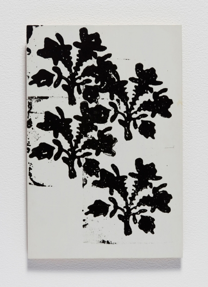 Christopher Wool, Untitled, 1991