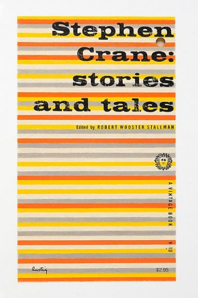 Steve Wolfe Untitled (Study For Stephen Crane: Stories And Tales), 2008-2010
