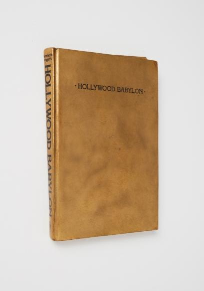 Steve Wolfe, Untitled (Hollywood Babylon), 1993