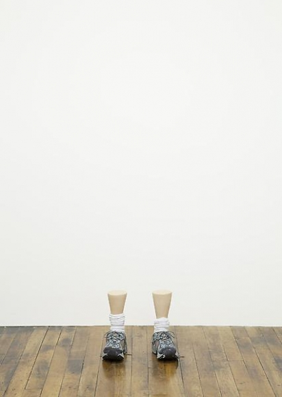 Tom Friedman, Untitled (nobody), 2012