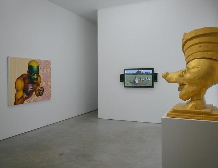 Twenty Five Installation view