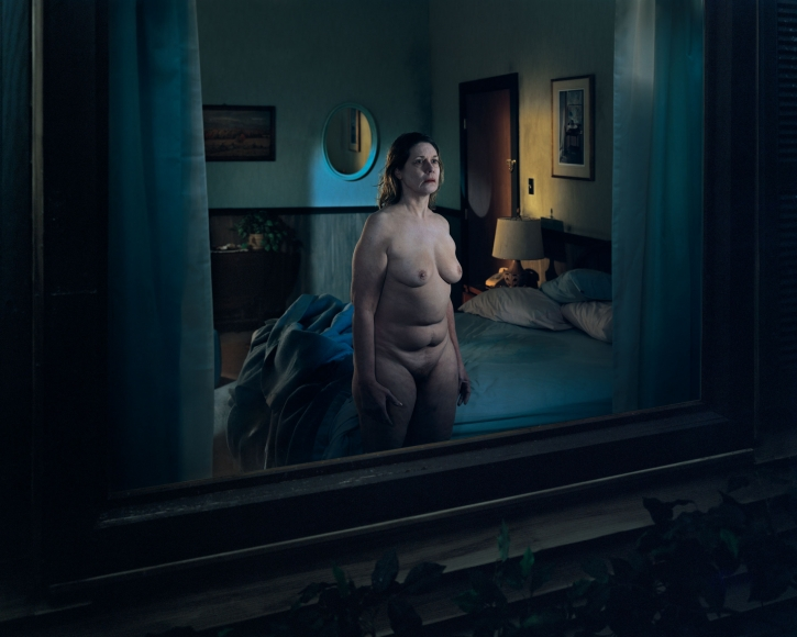Gregory Crewdson, Untitled (mother complex #2), 2001-2002