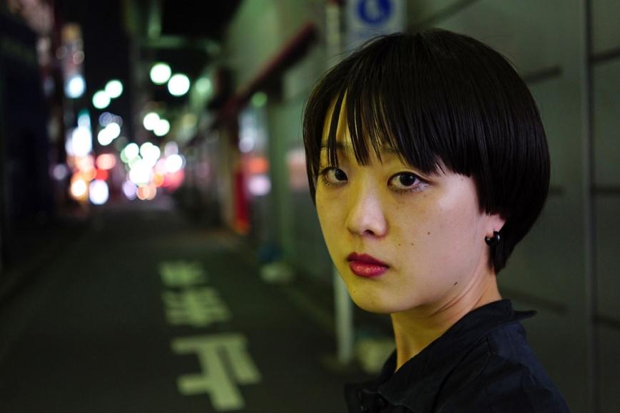 Daido Moriyama, Color, 2014/2017