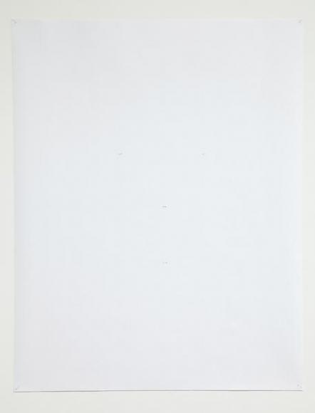 Tom Friedman, Untitled (portrait), 2012