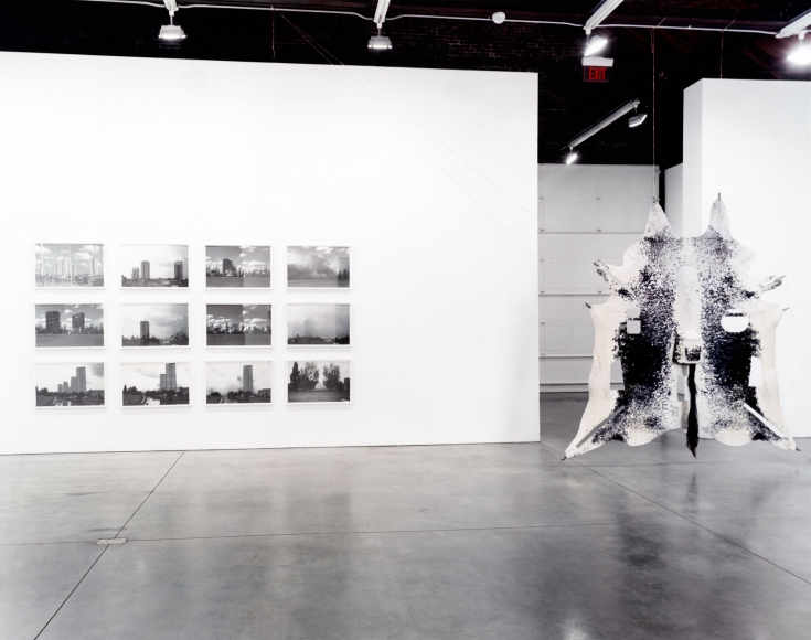 Group Show Installation view