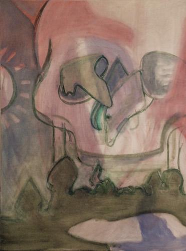Charles Black Landscape, 2005