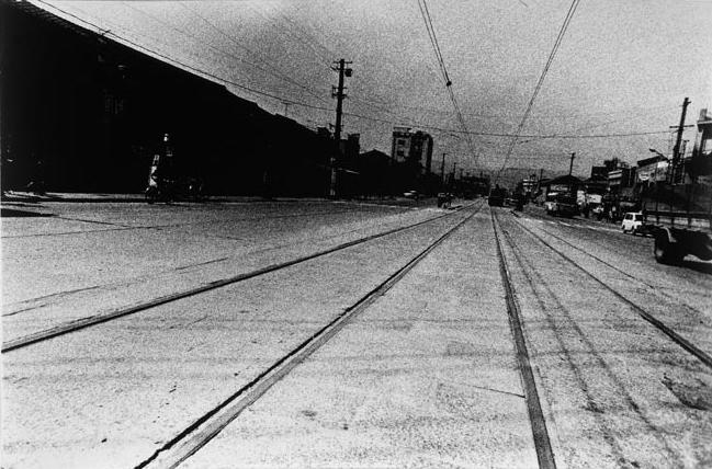 Daido Moriyama Cities, 1971