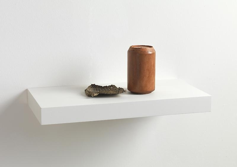 Rachel Whiteread Can I, 2010