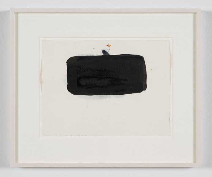 Lucia Nogueira Untitled, 1989