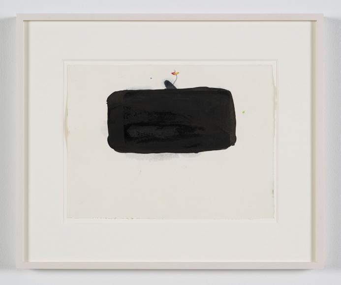 Lucia Nogueira Untitled, 1989
