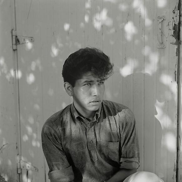 Larry Clark Johnny Bridges, 1961