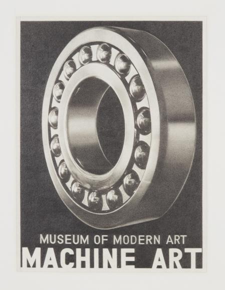 Steve Wolfe, Untitled (Study For Machine Art),1998