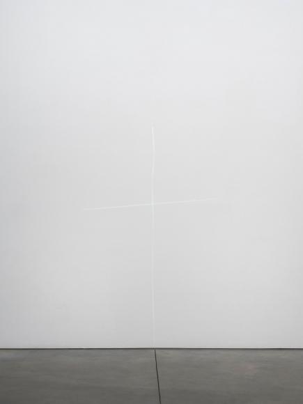 Tom Friedman, Kite String,2017