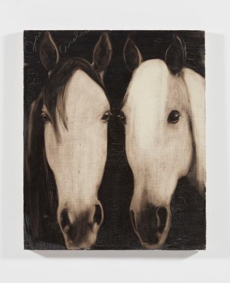 Joe Andoe, Untitled, 1990