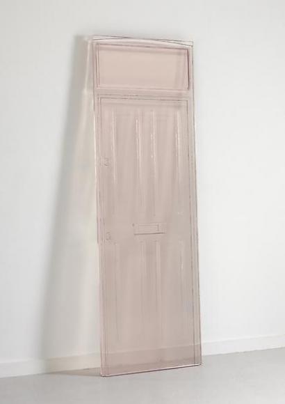 Rachel Whiteread Doorway I, 2010
