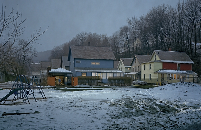 Gregory Crewdson Untitled (Temple Street), 2006