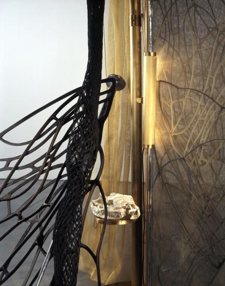 Tunga, Amber Chamber, 2007