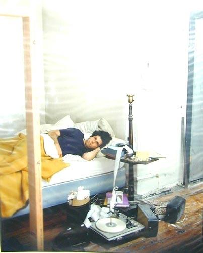 "Steven Shore ""Self-Portrait, New York, NY 3.20.76"", 1976-2003"