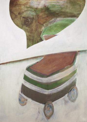 Charles Black Stroller, 2006