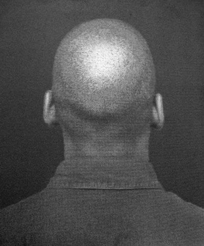 Glenn Ligon Self-Portrait, 1996