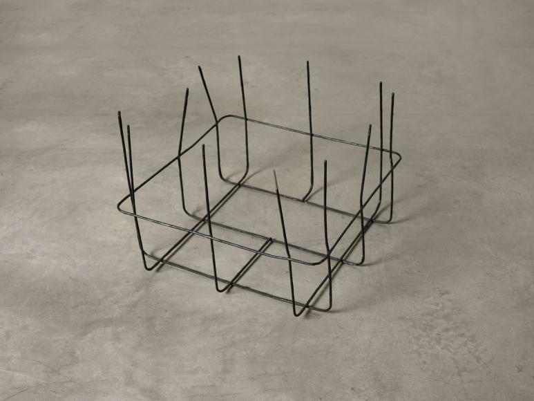 Lucia Nogueira Untitled, 1994