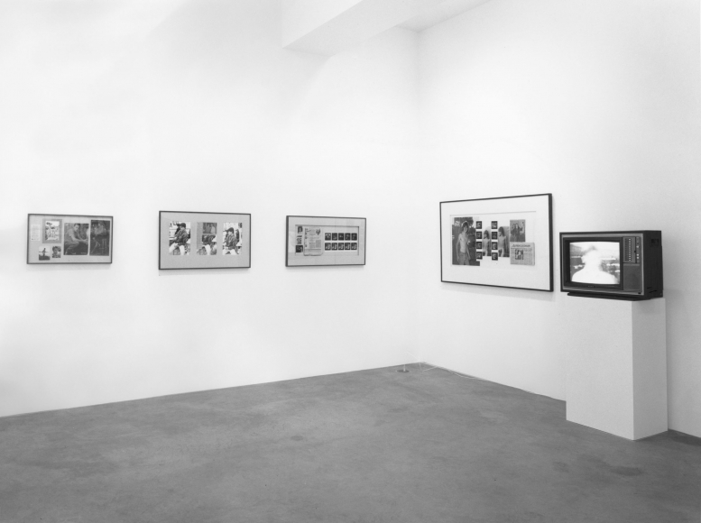 Larry Clark Photographs 1962 – 1990